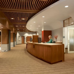 Dennis McGrath Design – SEMO, Academic Hall