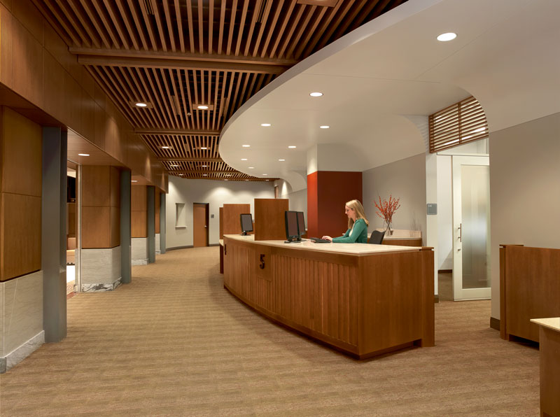 Southeast Missouri State University Academic Hall Dennis Mcgrath Design